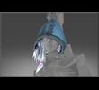 Death Shadow Cowl
