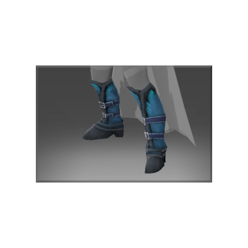 free dota2 item Auspicious Death Shadow Boots