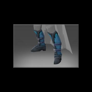 free dota2 item Auspicious Death Shadow Boots