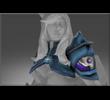 Death Shadow Mantle