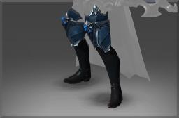 Shadows of Ravensmane Boots