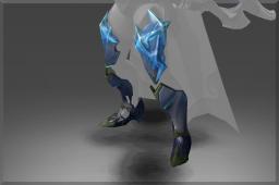 Boots of Zebulon