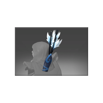 free dota2 item Inscribed Quiver of the Winged Bolt