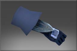 Sylvan Guard's Cuffs