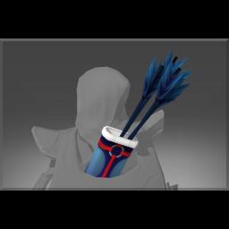 Corrupted Sylvan Guard's Quiver