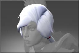 Inscribed Sylvan Guard's Hair