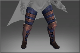 Genuine Boots of the Master Thief