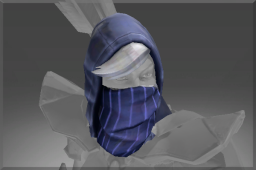 Genuine Hood of the Master Thief