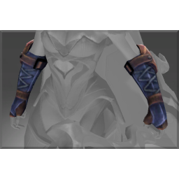 Corrupted Gloves of the Master Thief