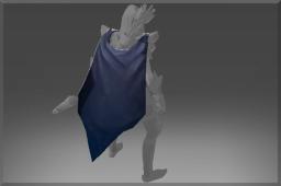 Genuine Cloak of the Master Thief