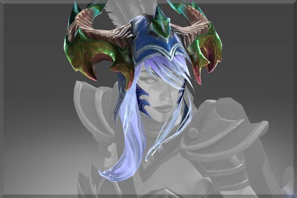 Oaths of the Dragonborn Head