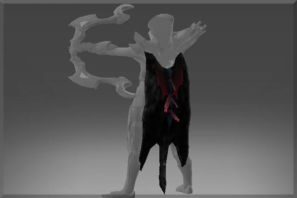 Frozen Pelt of the Shadowcat