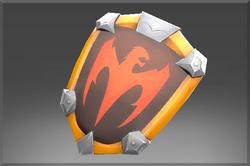Wyrm Shield of Uldorak