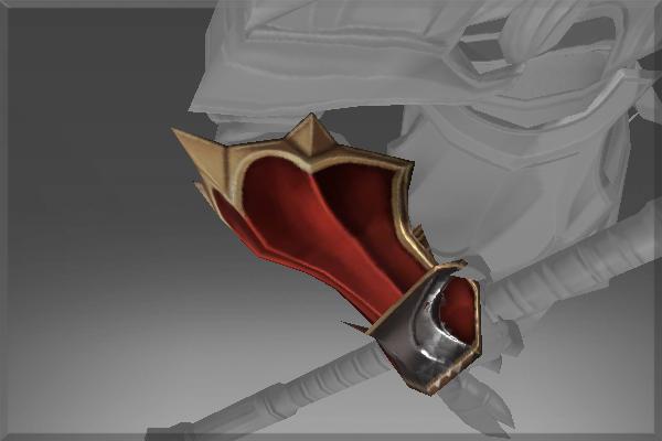 Gauntlets of the Wurmblood