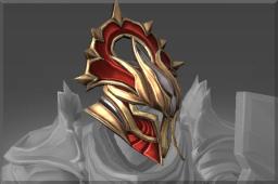 Helm of the Wurmblood