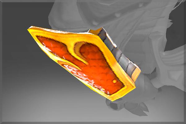 Wyrm Bracers of Uldorak