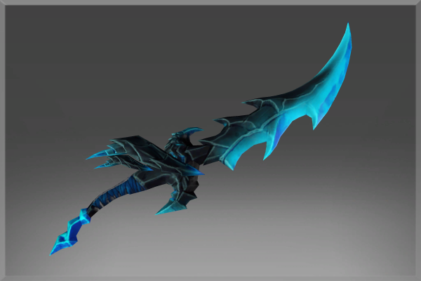 Blade of the Bitterwing Legacy