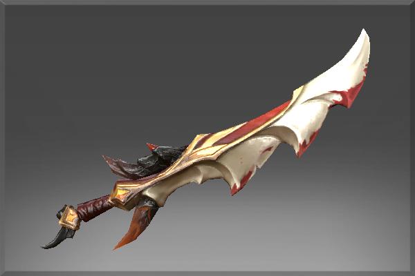 Blade of Blazing Oblivion