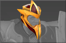Helmet of the Drake