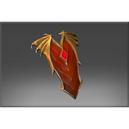 Genuine Crest of the Wyrm Lords