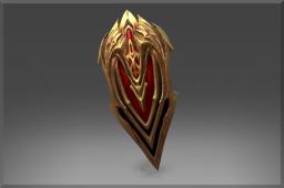 Shield of the Eldwurm Crest