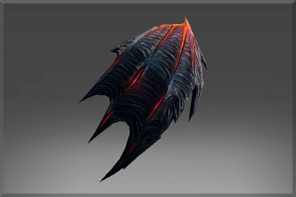 Shield of the Burning Scale
