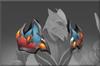 Fire Tribunal Shoulders