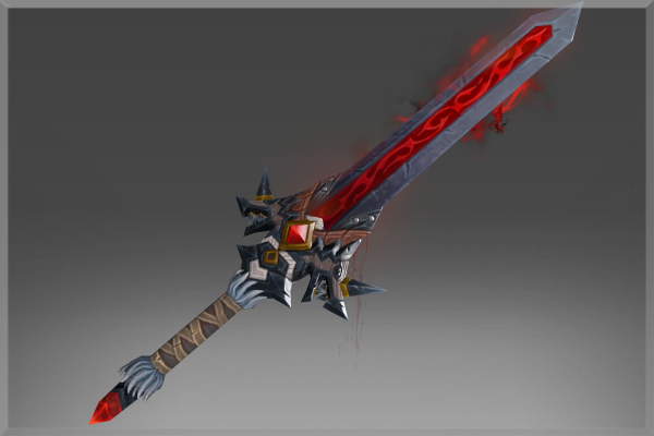 Sword of the Outland Ravager