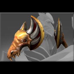 Frozen Armor of the Drake