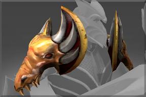 steam community market listings for heroic armor of the drake