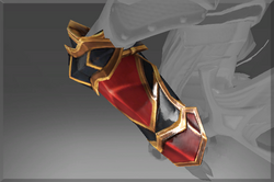 Genuine Gauntlets of Ascension