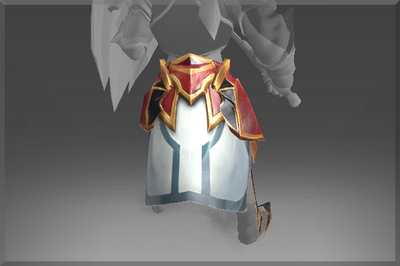 Genuine Drapes of Ascension