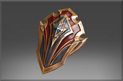 Genuine Shield of Ascension
