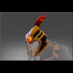 Phoenix Helm of Prosperity