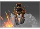 Cap of the Smoldering Sage, Голова, 6.32$