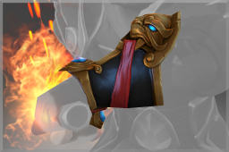 Armguards of the Smoldering Sage