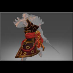 Corrupted Crimson Guard of Prosperity