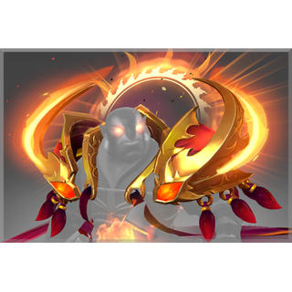 Apogee of the Guardian Flame