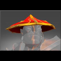 Autographed Ember Spirit's Hat