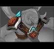 Armor of the World Splitter