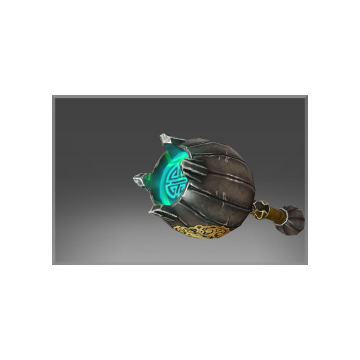 free dota2 item Infused Mace of the Fissured Soul