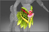 Araceae's Tribute Skirt