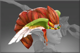Headdress of the Wildwing's Blessing