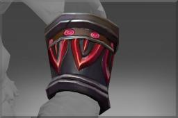 Bracers of the Samurai Soul