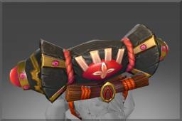Totem of the Samurai Soul