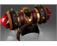Totem of the Crimson Beast
