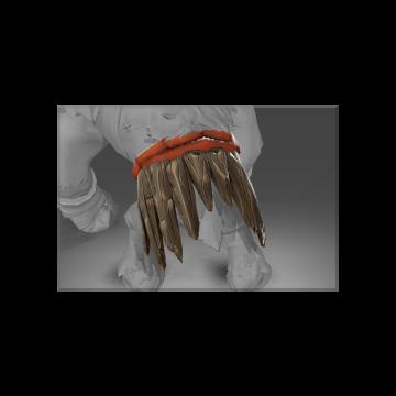 free dota2 item Frozen Stoneshard Belt