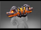 Totem of Deep Magma, Оружие, 153.96$