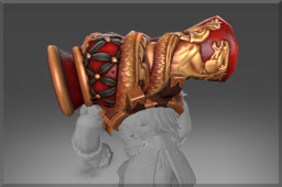 Dragon Horse Spirit Totem