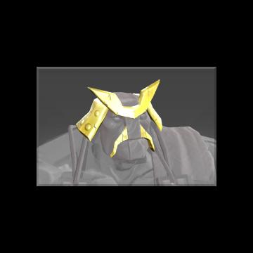 free dota2 item Kabuto of Bedrock Serenity